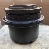 Quality VOE14613278 EC700 Excavator Travel Gearbox Final Drive Apply To Volvo Excavator Spare Parts for sale
