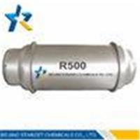 Quality R500 azeotropic mixing refrigerants for temperature sensing agent for sale