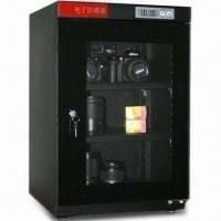 Best Dry Cabinet with Digital LED Display, Energy-saving Design, and 84L Capacity wholesale