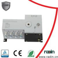 Quality Reliance Automatic Transfer Switch Time Saving 16A To 3200A Small Size Remote for sale