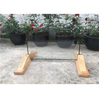 Quality Vacuum Insulated Energy Efficient Glass For Window 20-28 KG / ㎡ Weight for sale