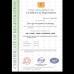 SINO AGE DEVELOPMENT TECHNOLOGY, LTD. Certifications