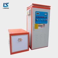 Quality electric igbt bearing high frequency heating machine unit price for sale