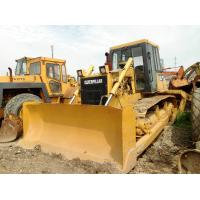 Quality Used CAT D6G-2 Bulldozer for sale