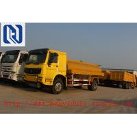 China 4x2 Sinotruk Howo7 Euro 2 International Light Duty Trucks 12 Tons Light Duty Cargo Truck 95 km / h on sale