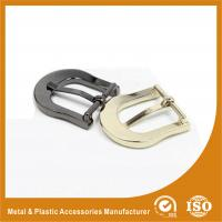 China Specialized Metal Shoe Buckles Engraving Decorative Shoe Accessories on sale