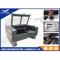 Best 0.1-2mm Stainless Steel 1390 Co2 Laser Cutting Machine With CE Approved wholesale