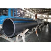 Quality Wall smooth, low friction coefficient no scaling Polyethylene Water twisted Pipe for sale