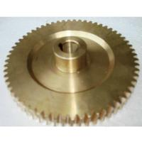 Quality High Quality Cone Worm Gear for Tractor for sale