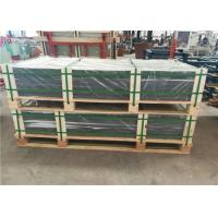 Buy cheap Heat Absorbiing Low Iron Solar Glass Ultra Clear Color CE/ISO Certificated from wholesalers