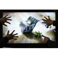 Quality 55 16 tps IR multi touch screen for sale