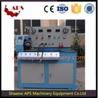 China QKT-2 Model Automobile Air Condition System Test Bench/AC compressor Test Bench on sale
