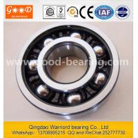 China Thin wall bearing 61815 open bearing 61814-2Z oil bearing SKF Qingdao import agent on sale