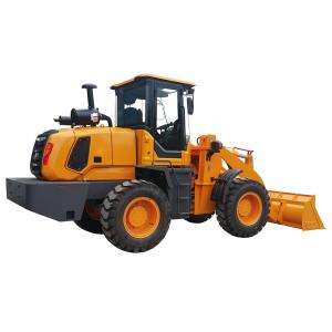 Quality whee loader 936A (2-2.5 tons) for sale