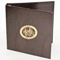 China PU Leather book Cover on sale
