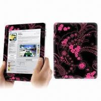 Quality Screen Skin Sticker for iPad, Made of Special Eco-friendly Material for sale