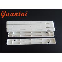 Quality Waterproof FTTH Fiber Optic Protection Box Plastic Material 85mm Length for sale