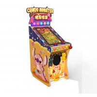China 19 Inch Pinball Game Machine , 1 Player Coin Operated Game Machine on sale