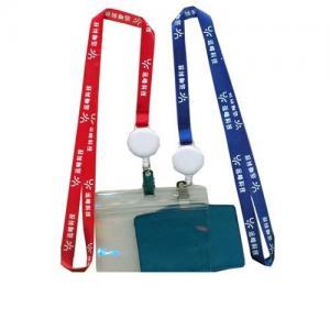 Best name badges id holder neck lanyard cool lanyards  id badges lanyards cheap magnetic n wholesale