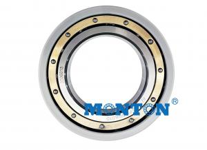 Quality 6326/C3VL2071 130*280*58mm Insulated Insocoat bearings for Electric motors for sale