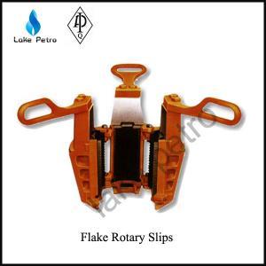 Quality API 7K Flake Rotary Slips for sale