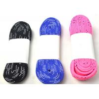 Quality Durable Braided Ice Hockey Laces for sale