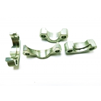 Quality J516 Carbon Steel Flanged Fittings for sale