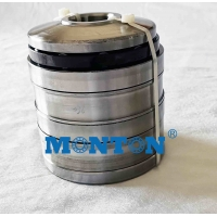 Quality T8AR120360 120*360*900.5mm Multi-Stage cylindrical roller thrust bearings for sale