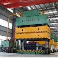 Quality Double Action Hydraulic Drawing Press for sale