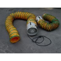 Quality PVC duct with fan for sale