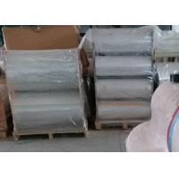 Quality Environmentally Friendly Transparent Window Film , Soft OPS Envelope Film Anti Static for sale