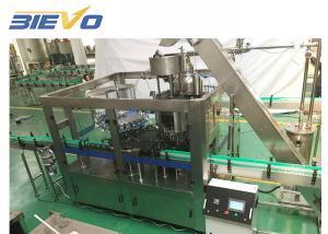 Quality 415V Juice Filling Machine for sale