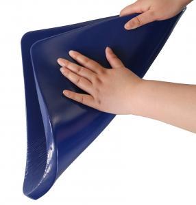 Quality High Density Foam Kneeling Cushion Ergonomic Moisture Proof Rot Resistant for sale