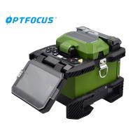 Buy cheap Optical Fiber Splicer Fusion/Fiber Optic cable Fusion Splicing Machine from wholesalers