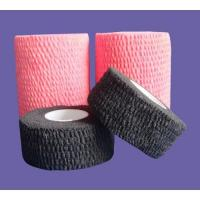 China CoRip cotton flexible cohesive bandage on sale