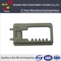 China SS Investment Casting Small Metal Parts Industrial Machine Parts 1g-10kg Weight on sale