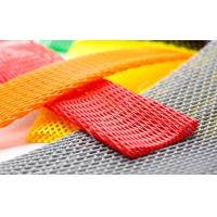 Quality PET braided woven expandable cable Protective Mesh Sleeves for automobile / aviation sectors for sale