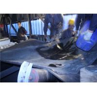 Quality Water Cooling Belt Splicing Equipment / Industrial Conveyor Belt Hot Vulcanizing for sale