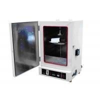 Quality Precision Environmental Test Chamber Aging Test Cabinet Yellow Resistance Tester for sale
