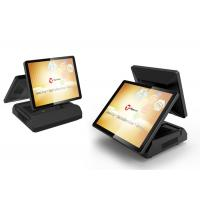 Best Good-looking design  2 Touch POS System Low Power Consumption Easy Maintains wholesale
