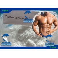 Best 1255 49 8 Testosterone Propionate Bodybuilding Hormone Supplements Pharma Steroids wholesale