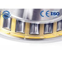Quality Double Row Cylindrical Roller Bearing NJ407 For Continuous Casting Machine for sale
