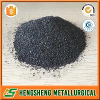 Quality China gold supplier best price black silicon carbide powder 85 88 90 92% for sale