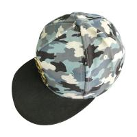 Quality Milk Pattern Multi Color Flat Brim Snapback Cap Constructed  / Unconstructed for sale