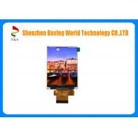 "Quality TFT LCD Module ,3.2"" with 240*320 pixels, 12 O'clock view direction used for Car Black box for sale"