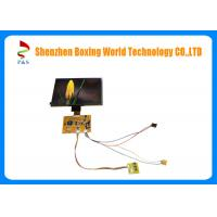 Quality 8 Inch TFT LCD Controller Board Driver Module Support 1024 * 768 Resolution Panel for sale