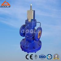 Quality Wenzhou Spriax Sarco Dp17 Steam Pressure Reducing Valve for sale