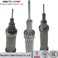 Quality ASTM B232 DIN 48204 BS215-2 Standard Types Of ACSR Conductors for sale