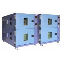 China Programmable Temperature Test Chamber RKC Digital Display Temperature Controller on sale