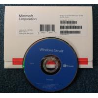 Buy cheap Genuine Windows Server 2019 Standard Edition DVD 64 Bits 100% Online Activation from wholesalers